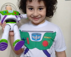 camiseta buzz toy story