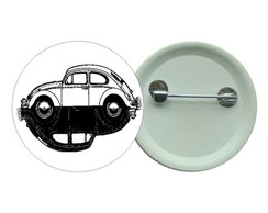Botton 3,5 - Fusca 69 - Boton