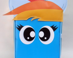 Maleta My Little Pony - Rainbow Dash
