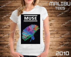 baby look Muse bandas rock cantor