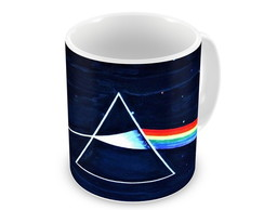 Caneca Pink Floyd Dark Side Blue