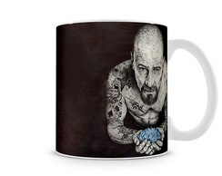 Caneca Breaking Bad Walter e Jesse Dange
