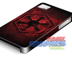 Capa celular Star Wars SITH EMPIRE