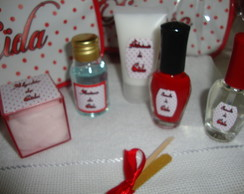 Kit manicure personalizados