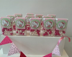Tic-Tac personalizado Hello Kitty