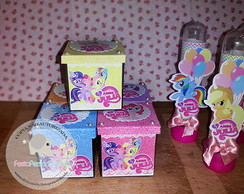 Kit My Little Pony