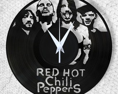 Red Hot Chili Peppers - Relógio
