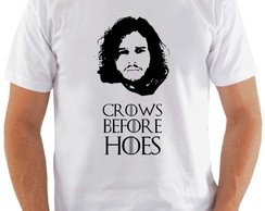 Camiseta Game Of Thrones #15 CBH