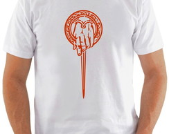Camiseta Game Of Trones #16 King's Hand