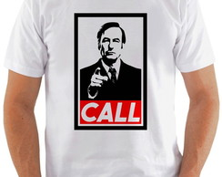 Camiseta Breaking Bad #18 Saul Goodman