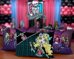 Almofada Monster High 012