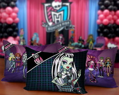 Almofada Monster High 015