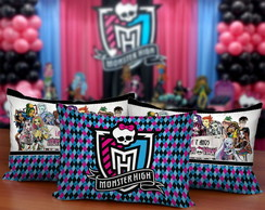 Almofada Monster High 017