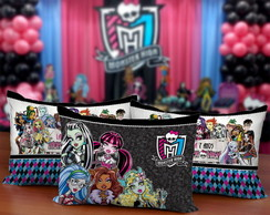 Almofada Monster High 018