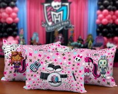 Almofada Monster High 019