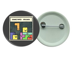 Botton 3,5 - Tetris Botons