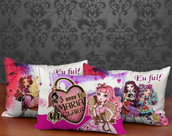 Almofada Ever After High 001