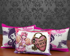 Almofada Ever After High 006