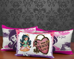 Almofada Ever After High 008