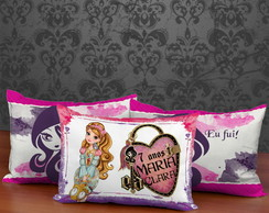 Almofada Ever After High 009