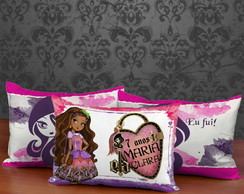 Almofada Ever After High 010