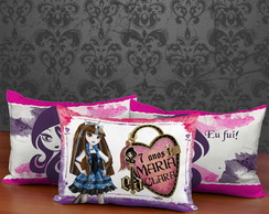 Almofada Ever After High 012