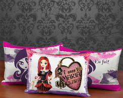 Almofada Ever After High 013