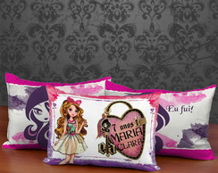 Almofada Ever After High 014