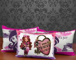 Almofada Ever After High 017