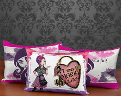 Almofada Ever After High 018