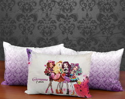 Almofada Ever After High 019