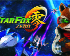 BANNER STAR FOX- LONA - 1,9x1,0m