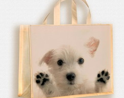 Sacolas Ecobag - Dog