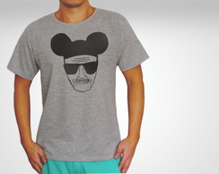 Heisenberg Loves Mickey
