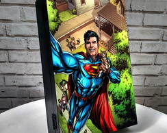 Caixa / Box Superman