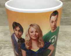 The Big Bang Theory (Elenco)