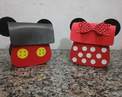 Sacola Surpresa Mickey e Minnie