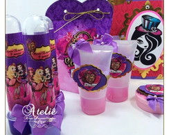 kit personalizados ever after high