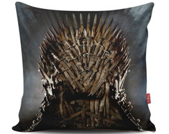 Almofada Personalizada - Game of Thrones