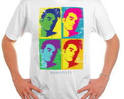 Camiseta Rock - The Smiths
