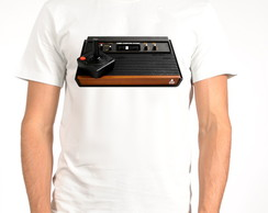 Camiseta - Video Game