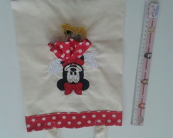 Mini bolsa minnie