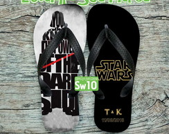 CHINELO PERSONALIZADO STAR WARS