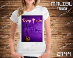 Baby look Deep Purple Banda Rock