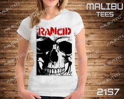 Baby look Rancid banda rock cantor