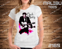 Baby look Chuck Berry cantor rock