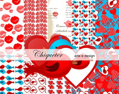 Papel digital romance