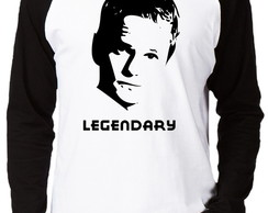 Camiseta Raglan How I Met Your Mother #1