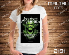 Baby Look Avenged Sevenfold banda rock