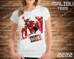 Baby Look High School Musical 3 filme